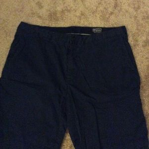 NWOT POLO by Ralph Lauren shorts, 35